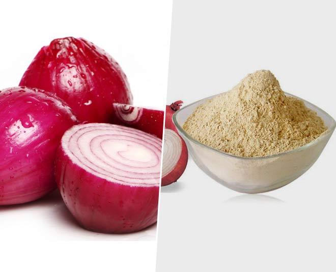 onion powder for hair main