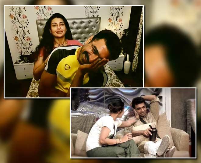 pavitra punia eijaz khan bigg boss love story