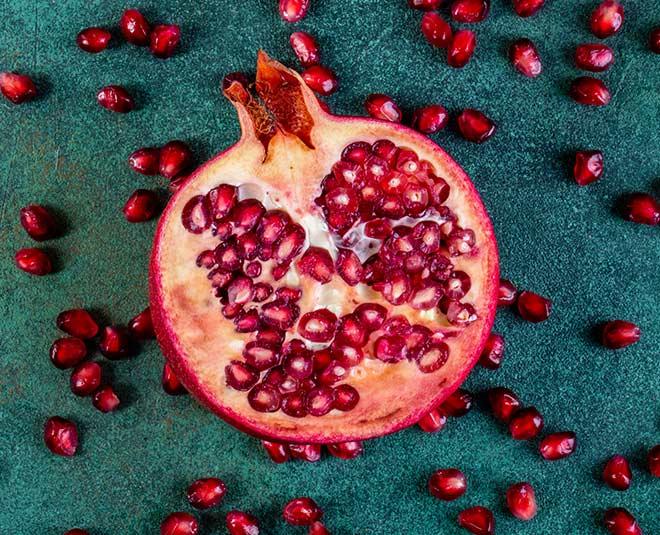 pomegranate peels main