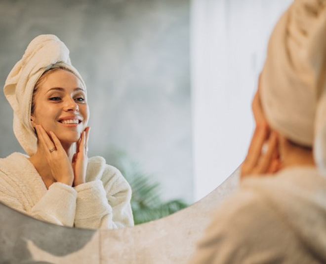 quick hacks for glowing skin before wedding
