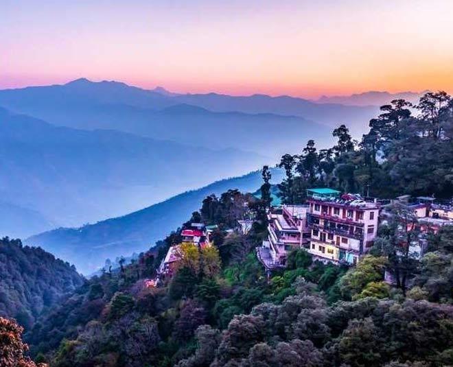 ranquillizing Villages In Uttarakhand