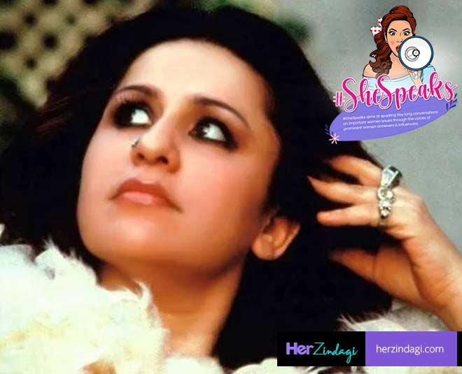 shahnaz husain m