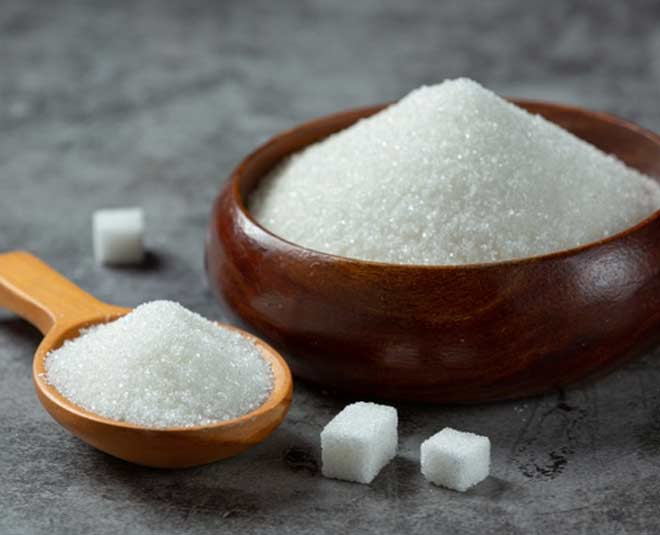 sugar for cleaning main
