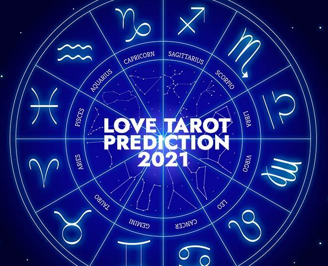 tarot card reading prediction  love horoscope