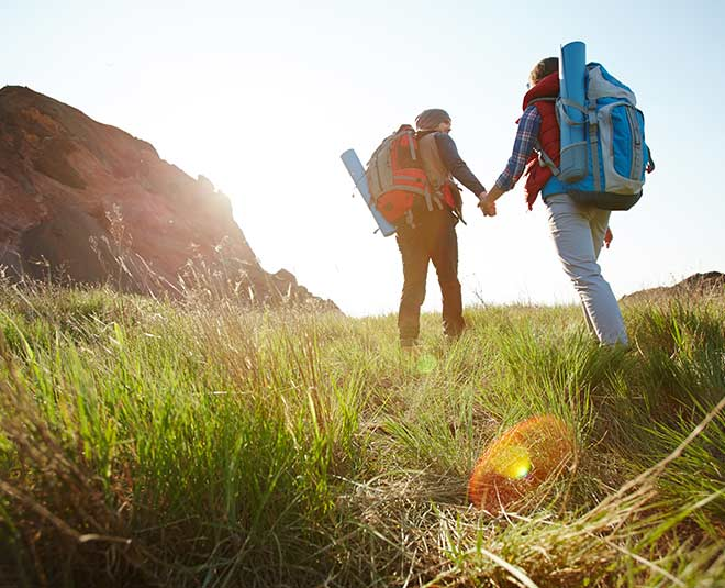 tips about trekking