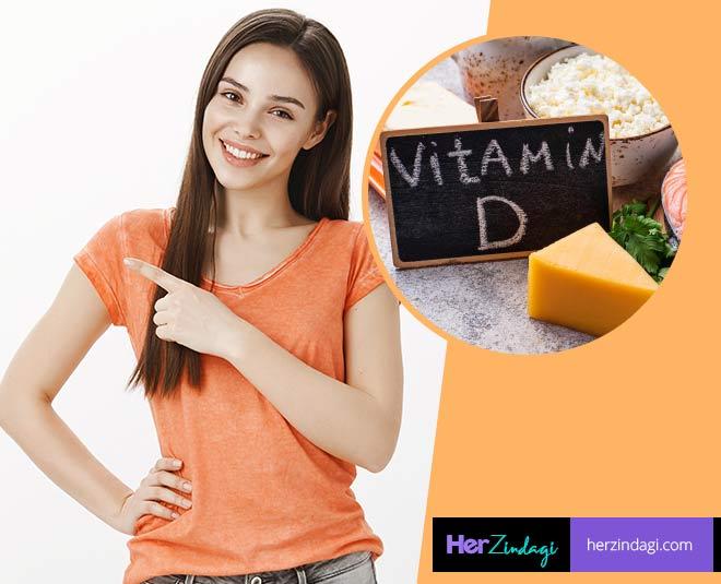 vitamin d for skin hair main
