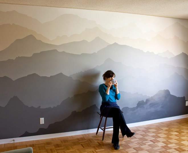 wall design m