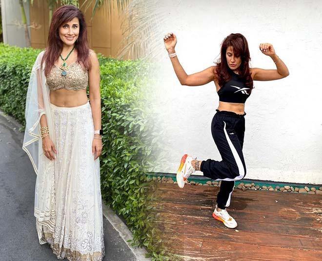 weight loss exercise yasmin Main