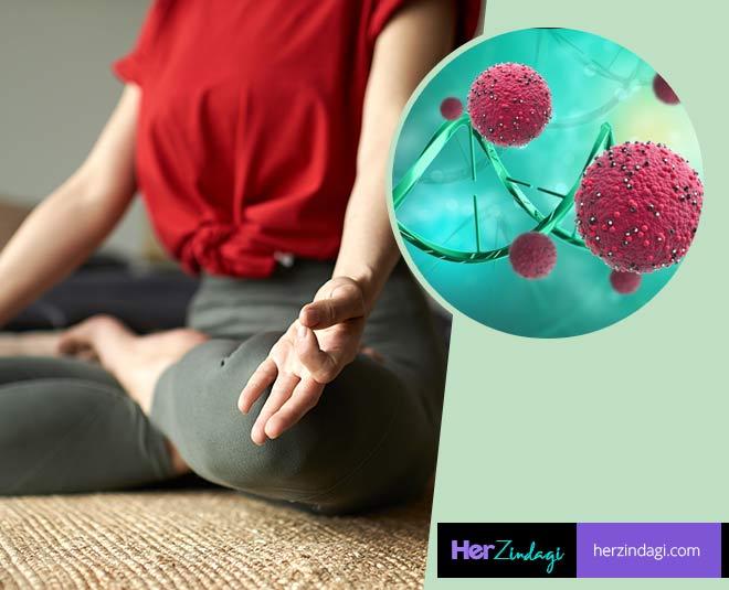 yoga for cancer main