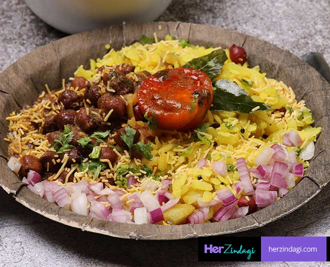 best recipes for poha