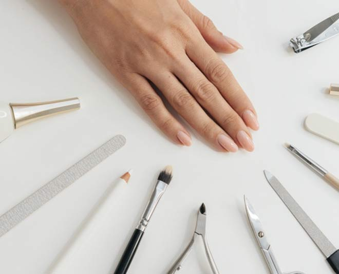 Tools In Your Nail Art Kit