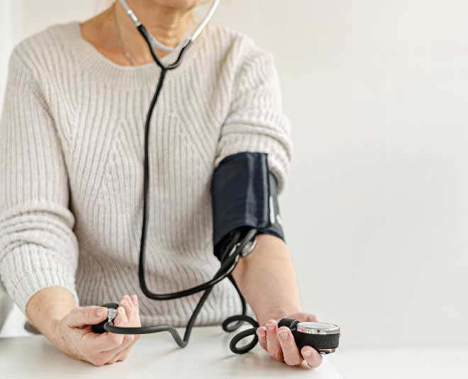Blood Pressure Using Natural Herbs