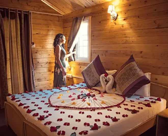 Honey moon hotels m