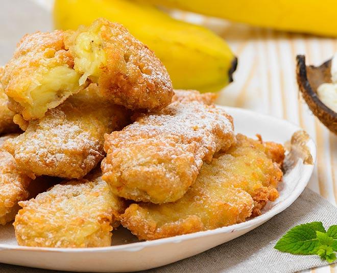 banana recipes m