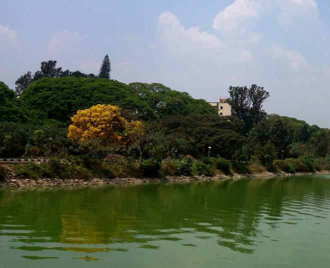 banglore trip main