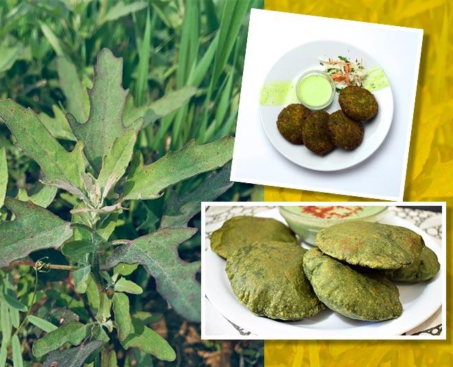 bathua recipes main