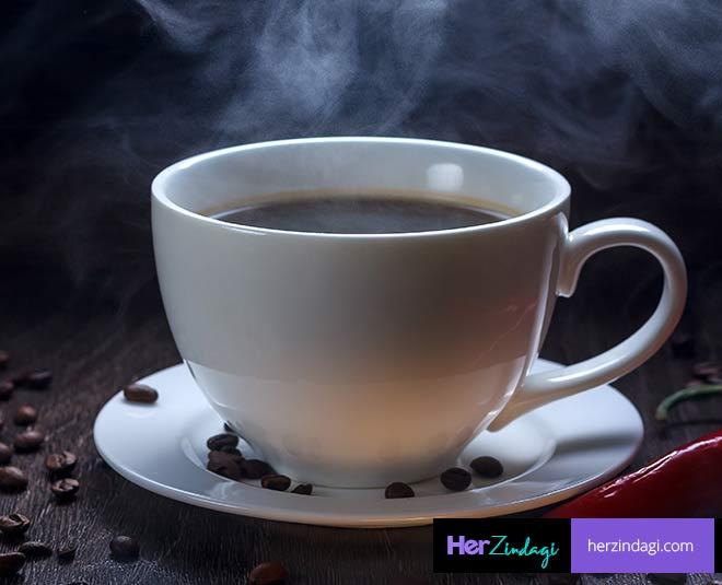 benefits black pepper tea