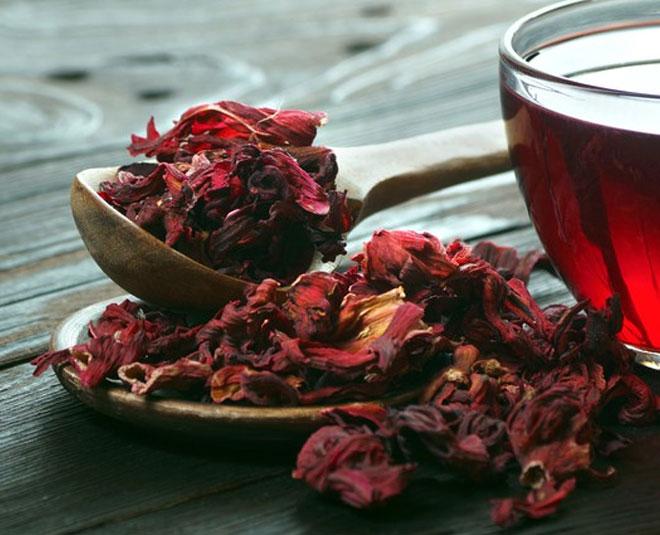 benefits of hibiscus tea Main