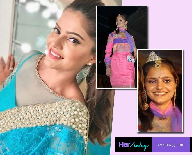 best beauty competition photos of tv actress