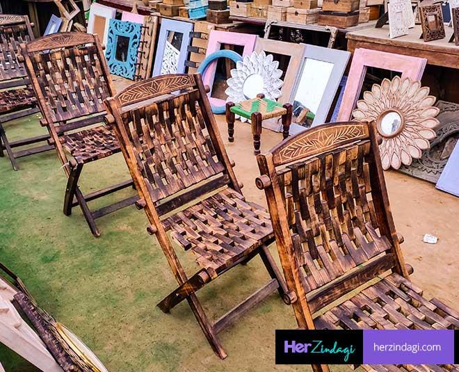 best furniture options banjara market
