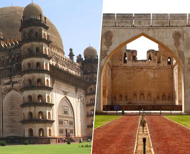 best places to visit in bijapur karnataka