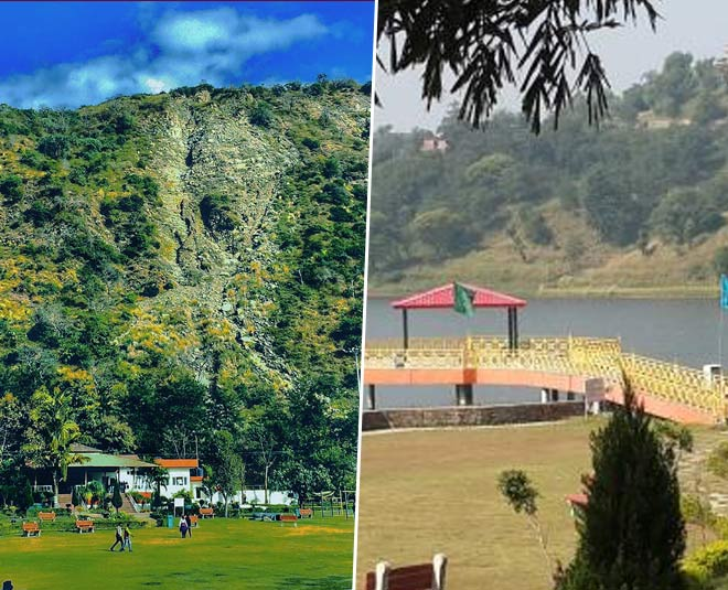 best places to visit in morni hills haryana