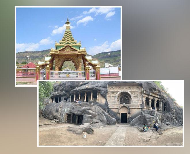 best tourist places in nashik maharashtra travel