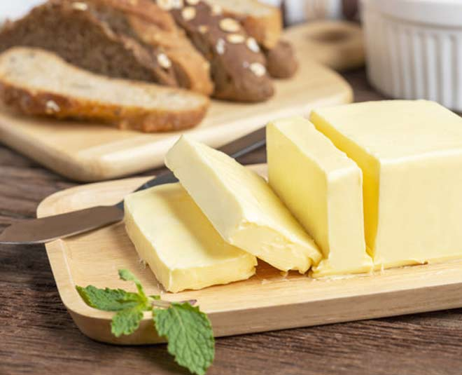 best uses of butter