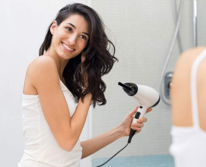 best uses of hair dryer