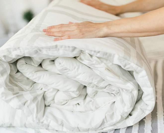 best ways to clean winter blankets tips