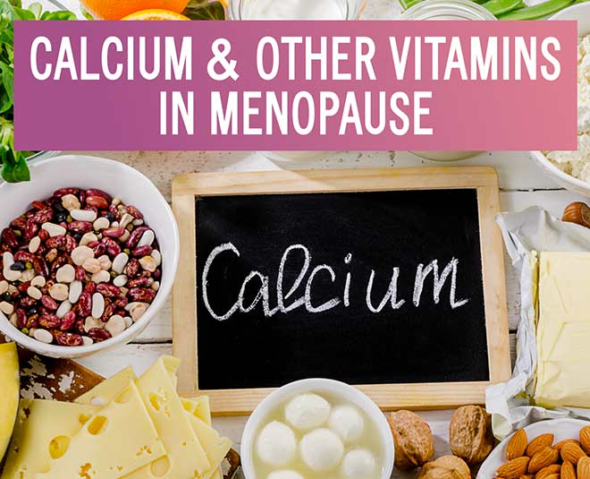 calcium minerals during menopause main