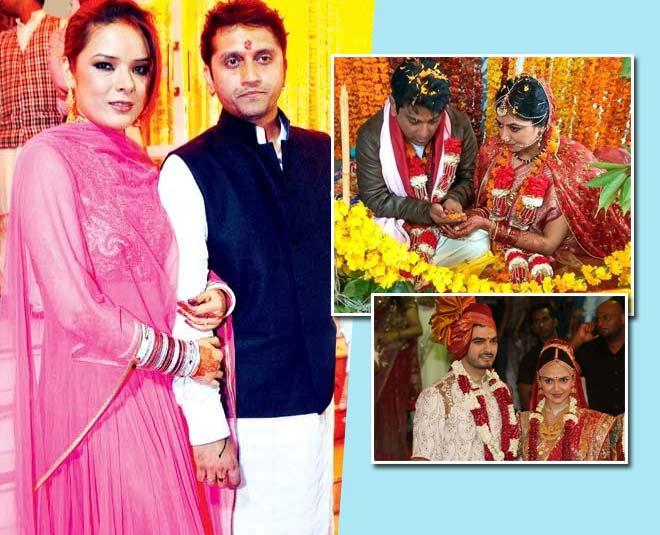 celebrities married in temple main