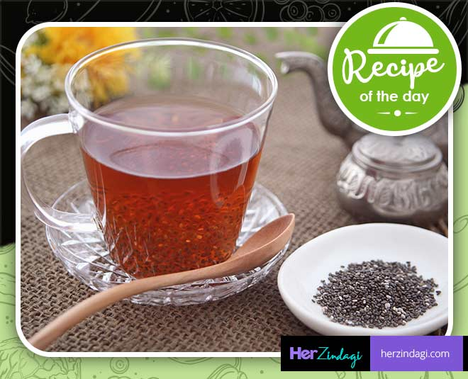 chia seeds weight loss drink main
