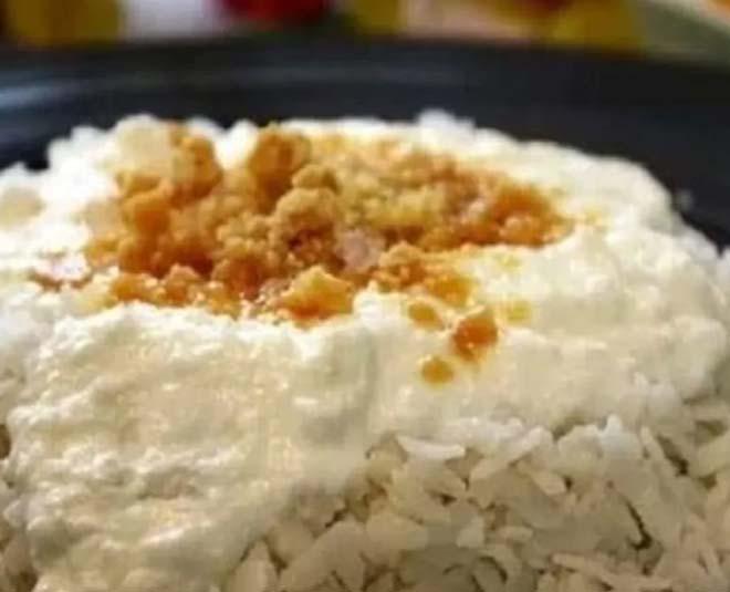 dahi chiwda calories