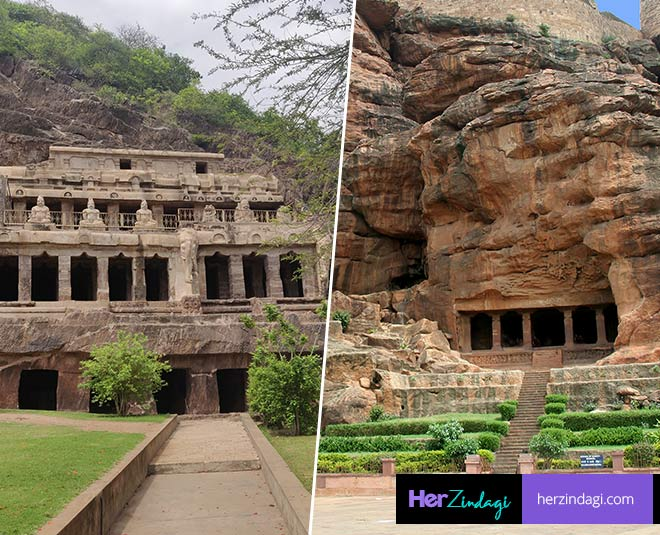 famous indian caves