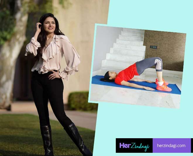 fitness tips by bhagyashree main