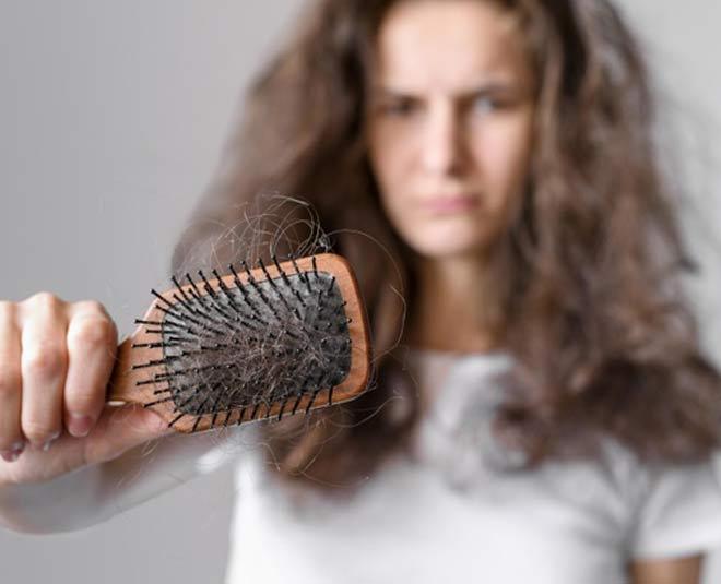 hair brush cleaning main