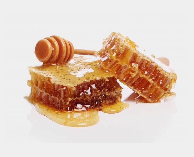 honey beauty hacks main