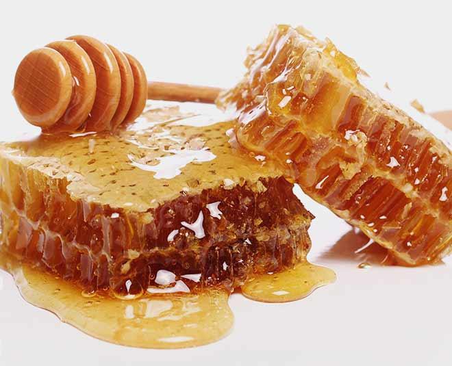 honey side effects main