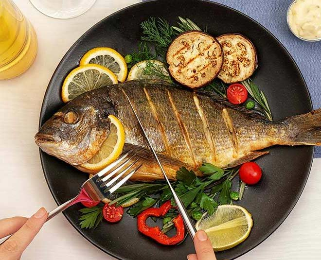 how fish benefits for  health