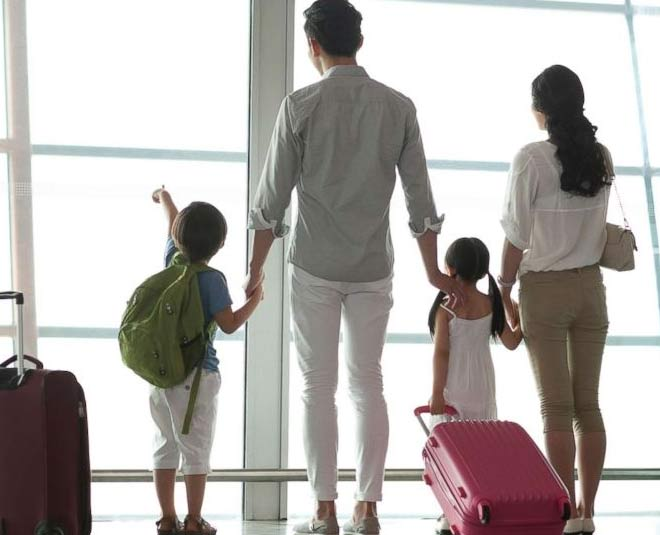 keep mind long trip with family for winter weddings tips