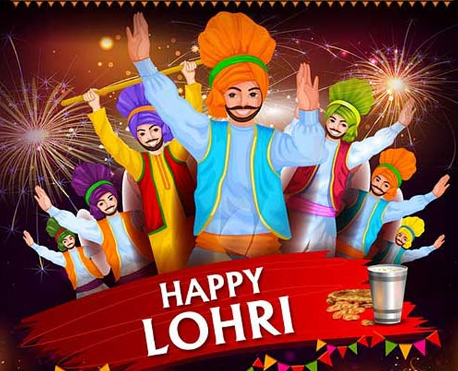 know some interesting facts about lohri