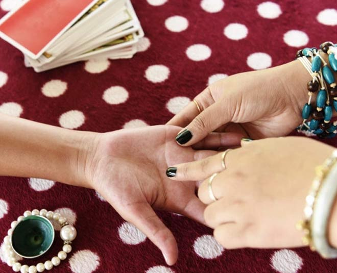 love marriage line palmistry