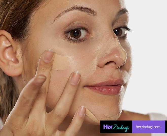makeup primer skin benefits