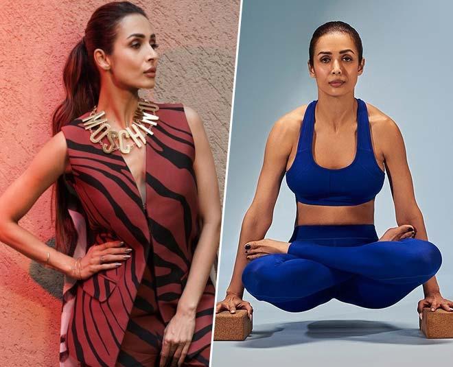 malaika arora fitness yoga main