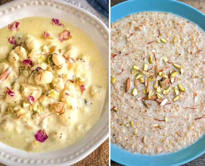 mouth watering kheer recipes you must try