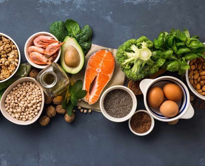 omega  fatty acids rich foods main