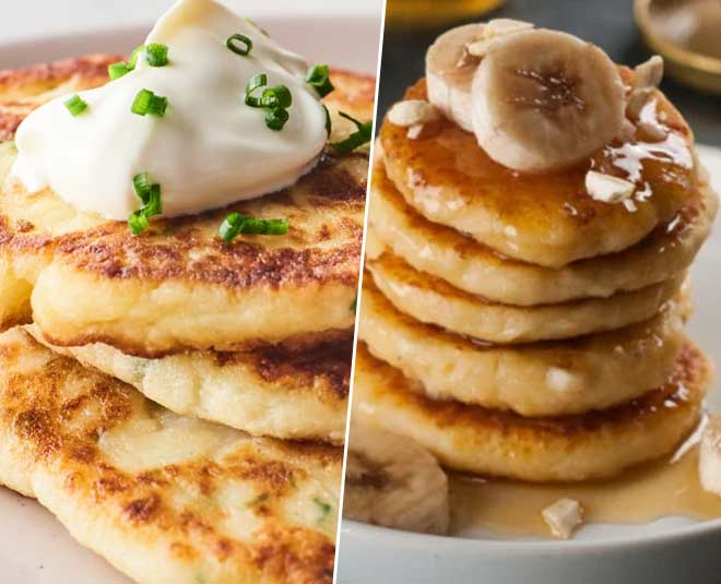 pancake easy recipes at home