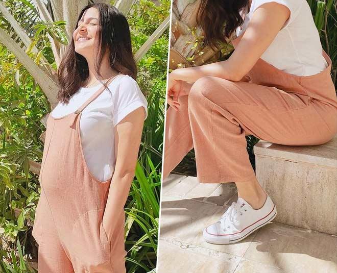 pregnency footwear style main
