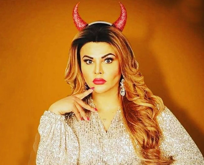 rakhi sawant funn moments